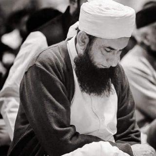 """Kabeer Khan on Instagram_ """"مولانا طارق جمیل صاحب #junaidjamshaid #junaid_jamshed #junaidjamshed #shaheedjunaidjamshed #jj #islam #tabligh #pakistan #pakistani…"""""""